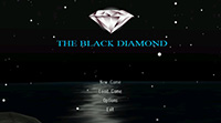 1943 the black diamond thumb